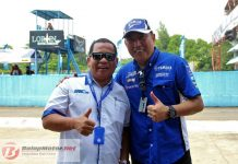 IRC Akan Support Kembali Yamaha Sunday Race (YSR) 2018