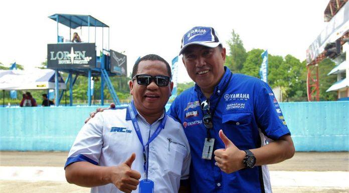 IRC Akan Support Kembali Yamaha Sunday Race (YSR) 2018