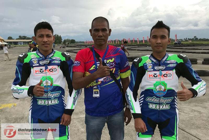 Kualifikasi PRAPORA Aceh : Kontingen Aceh Barat Daya Optimis Raih Medali
