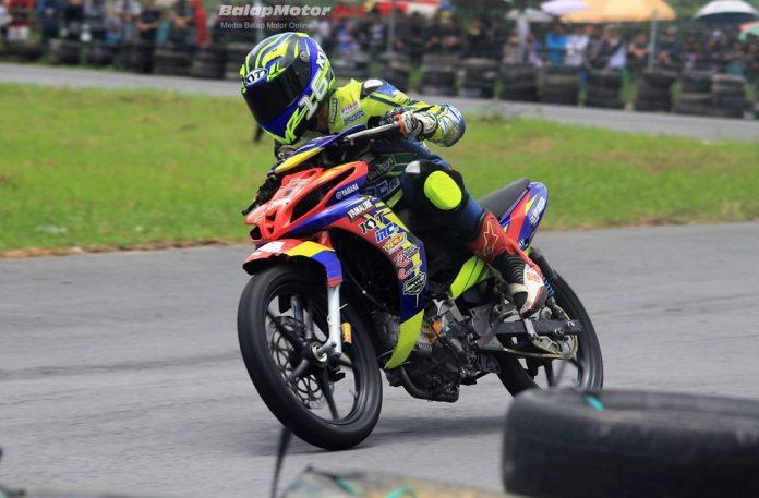 Ban IRC Sukses Hantarkan Juara Region MP1 dan MP2 Motorprix Kalimantan