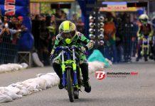 Hasil Lengkap Final BSMC Drag Bike Series Kebumen 2017