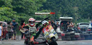 Best Moment FSCM Race Brigif, Cimahi 28 Oktober 2017