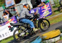 Best Moment Kratingdaeng GDS Fun Drag Bike Seri 7 (Oktober)