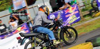 Best Moment Kratingdaeng GDS Fun Drag Bike Seri 7 (Oktober)