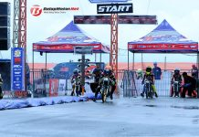 Hasil Lengkap Final Kawahara IRC IDC Wonosari 2017