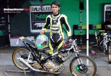 Tarung di Manado, Dicky GA Bawa FU 200 Terbaik di Indonesia