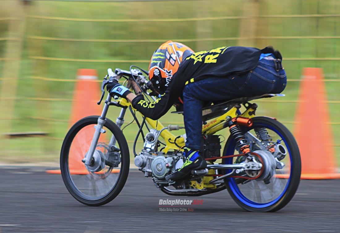 Drag bike cicangkal 3