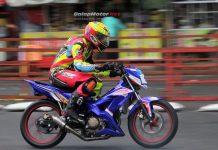 Ervantona & Anang Prabowo Loloskan Kabupaten Klaten Menuju Porprov Jateng 2018
