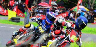 FDR Sunday Race 2017 Putaran 3, Terus Wadahi Bakat-Bakat Balap Region 3