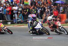 Video Ulasan Para Juara Region Kejurnas Motorprix Jawa 2017