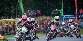 Grand Final Kejurda Balap Motor IMI Jabar Akan Digelar di Subang 10-11 November 2017