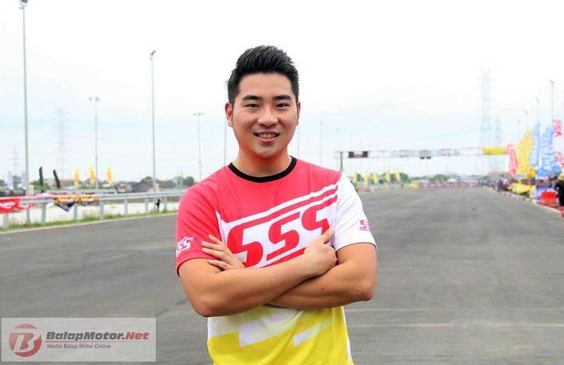 Rantai & Gir SSS Racing Borong Gelar Juara Region Motorprix Jawa 2017