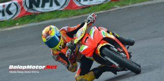 Hendra Axo Bawa Tim MPRT Indramayu Raih Juara Umum Seeded Kejurda Balap Motor IMI Jabar 2017
