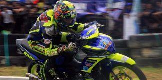 Hendra Eenk & Tim SART IKM 4B Juara Region MP4 di Musim Perdana Full Seri