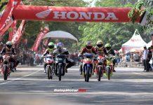 Prapora Aceh Bakal Digabung Dengan Kejurda Honda IMI Aceh 2017 Putaran 4 Akhir Pekan Ini