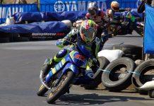 Jelang Final Yamaha Cup Race (YCR) 2017 Solo : Dibuka Tiga Kelas Tambahan Yang Akomodir Pecinta Balap Jateng