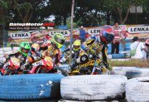 Hasil Lengkap Final LENKA MiniGP Cup Race 2017