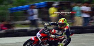 Hasil Kualifikasi PRA-PORA Aceh 2017
