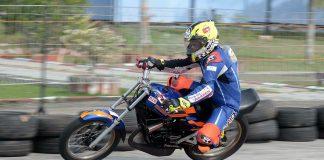 Usaha Jaya Open Race Bangkitkan Kelas Sport 2 Tak di Aceh