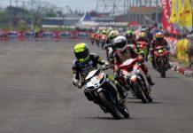 Motorprix Surabaya 2017 : Pertarungan Kelas Dewa di MP2, Topan Jawaranya & Poin Mepet