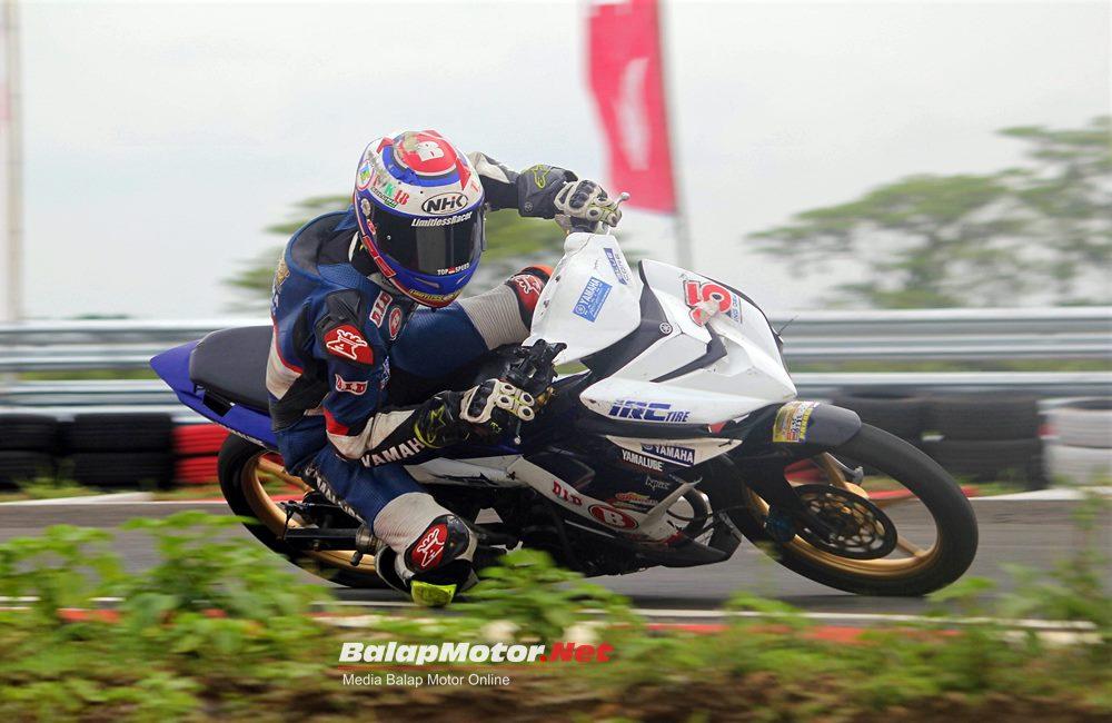 Belum Bisa Persembahkan Juara Region di 2017, Bahtera Racing Meminta Maaf