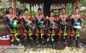 Hasil Porprov Sumatera Selatan 2017, Tuan Rumah Lahat Raih Juara Umum