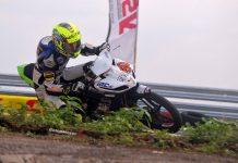 Kuasai Podium MP1 dan MP2 Motorprix Surabaya 2017 (Putaran 3), Ban IRC Terbukti di Trek Kering & Basah