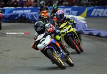 Video Final Yamaha Cup Race (YCR) 2017 Solo Hari Pertama