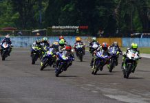 Hasil Race Seri Final Yamaha Sunday Race (YSR) 2017