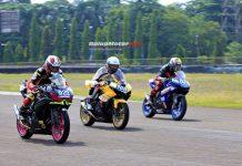 Tahun Ketiga Yamaha Sunday Race, Komunitas Semakin Disiplin, Time Terus Dipertajam