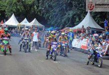 Grand Final Ngehits Montesz Road Race 2017 Jadi Obat Kerinduan Masyarakat Lampung