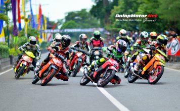 Hasil Dandim Cup Road Race Kebumen 17 Desember 2017