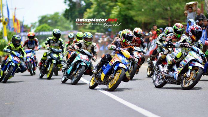 Jateng Race Series Putaran 3 Fix Berlangsung di Kebumen, 18 Maret 2018