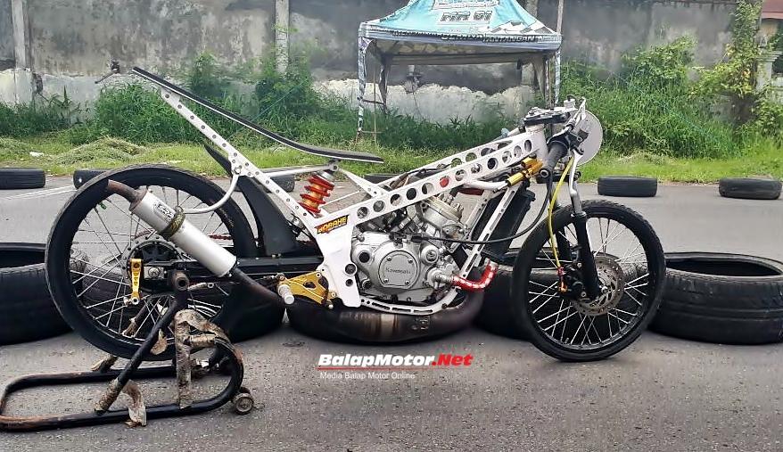 Lama Tak Muncul, Ninja STD dan Ninja TU Babahe Semarang Beri Kejutan