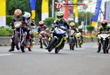 Road Race Kebumen 2019: Hari Sabtu Latihan & QTT, Berikut Jadwalnya