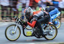 Hasil Latber LSI Dragbike 201M PRPP Semarang 12 April 2018