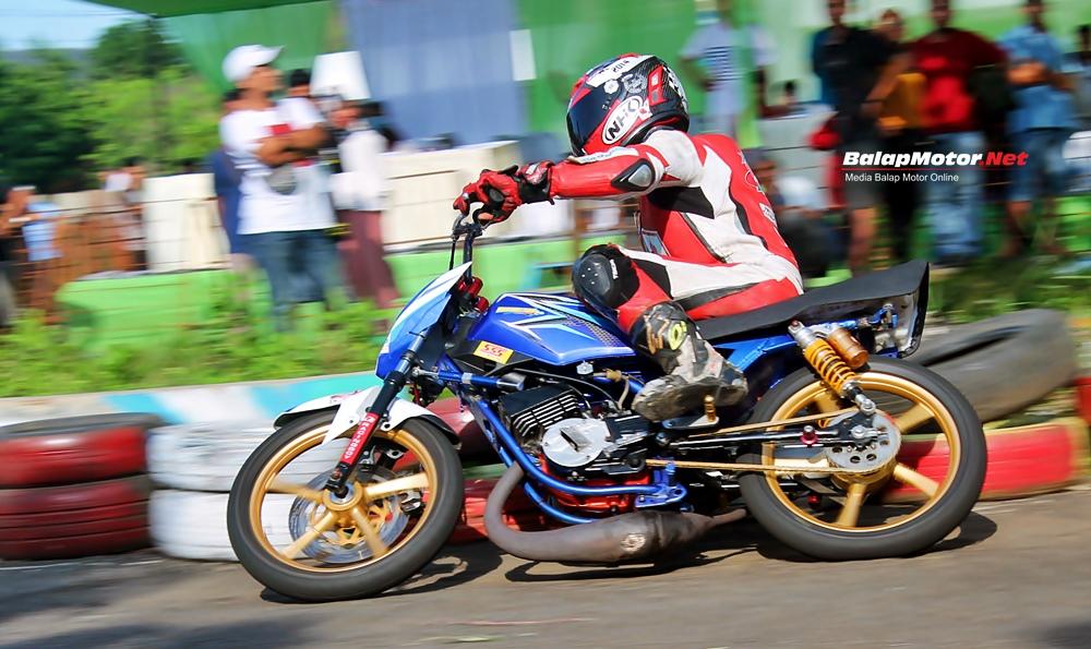 Best Moment Road Race Batik Pekalongan Open Championship 2017