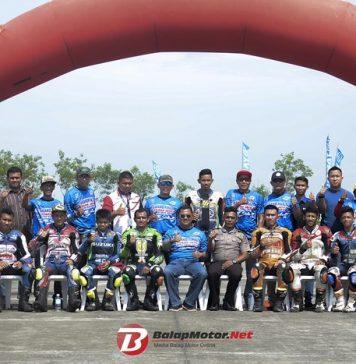 UJRT Pelopor Kebangkitan Balap Motor Aceh