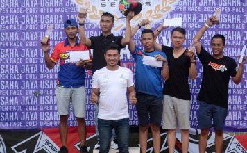 Demal HBR : Pengusaha Muda Asal Aceh Yang Cinta Balap
