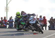 Hasil QTT Grand Final Kejurnas Motorprix Indonesia 2017 Aceh Timur