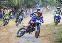 Hasil Resmi Lampung Super Grasstrack Bupati Cup 2017 Lampung Tengah