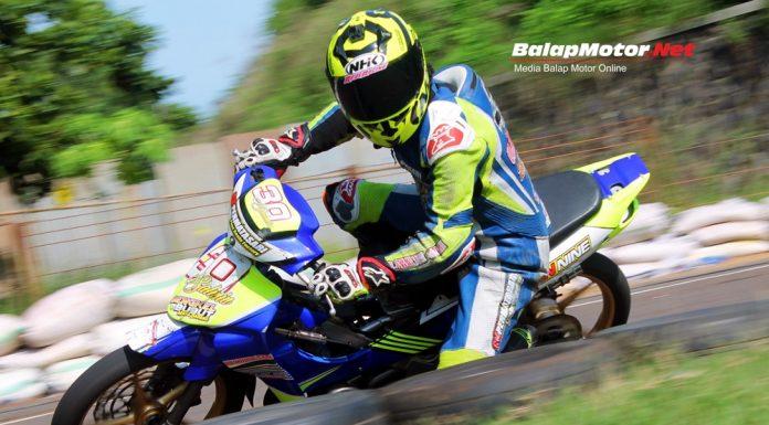 Hasil Road Race Batik Pekalongan Open Championship 2017