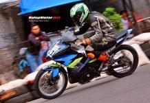 Yamaha MX-King AM Baja Semarang, By Wawan Abakura Dyno Tembus 32 DK