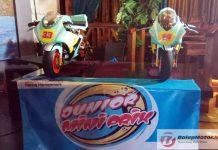Launching Junior Mini Prix 2018, Langkah Awal Menuju Pentas Dunia