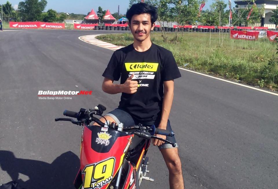 Kaks Racing, Brand Apparel Dari Sulawesi Yang Populer Hingga Ranah Sumatera