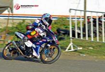Hasil Kualifikasi Round 5 Kejurda Motoprix IMI Aceh 2017