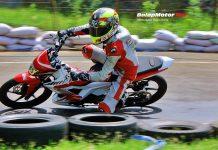 Road Race Pekalongan 2017: M Erfin Ikut Tampil, Masih Adaptasi Raih 3 Podium