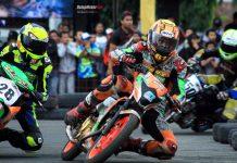 Hasil Ngehits Road Race Bandar Lampung 16-17 Desember 2017