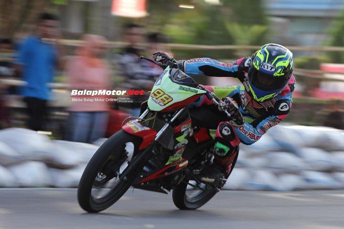 Best Moment Pandawa Cup Race 2017 Poso