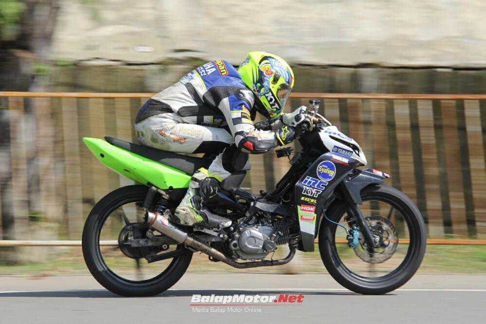 Bukti Kehandalan Ban IRC Fasti 2, Borong Juara Indonesia Motorprix 2017